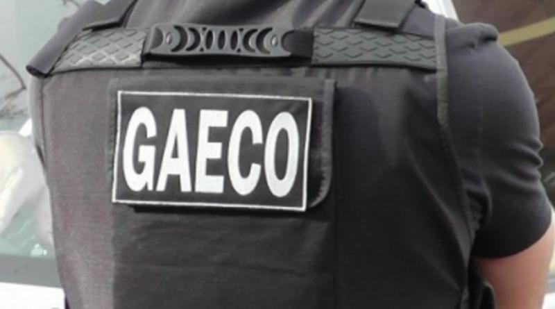 GAECO cumpre mandados na Região da Cebola em investigação sobre possível comércio ilegal de agrotóxicos