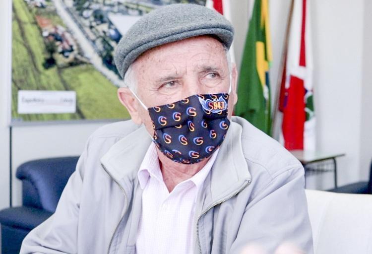 Gervásio Maciel busca em Florianópolis apoio a agricultores por conta da fiscalização excessiva do Ministério do Trabalho