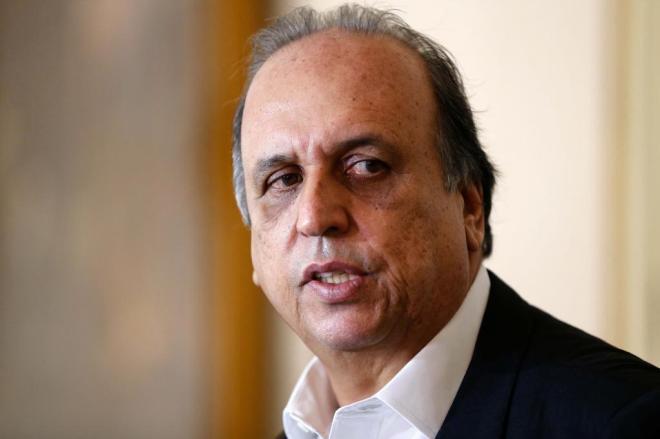 Governador do RJ, Luiz Fernando Pezão, é preso pela Polícia Federal