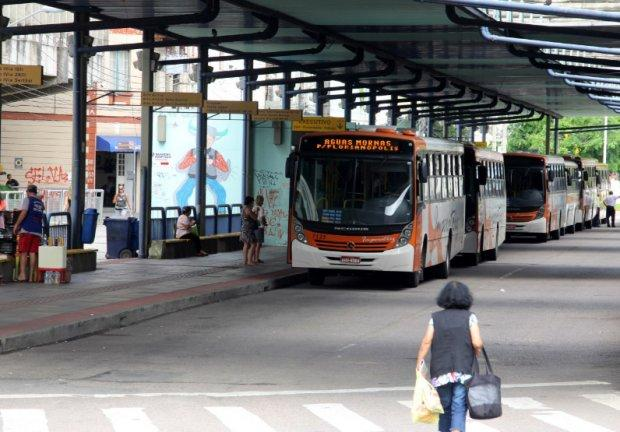 Governo autoriza retomada do transporte coletivo intermunicipal de passageiros