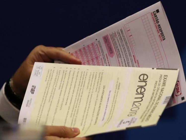 Governo confirma adiamento do Enem 2020 por causa do coronavírus