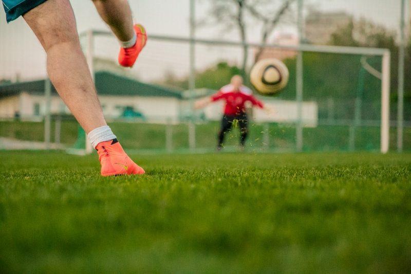 Governo de SC emite portaria e libera a prática coletiva de esportes