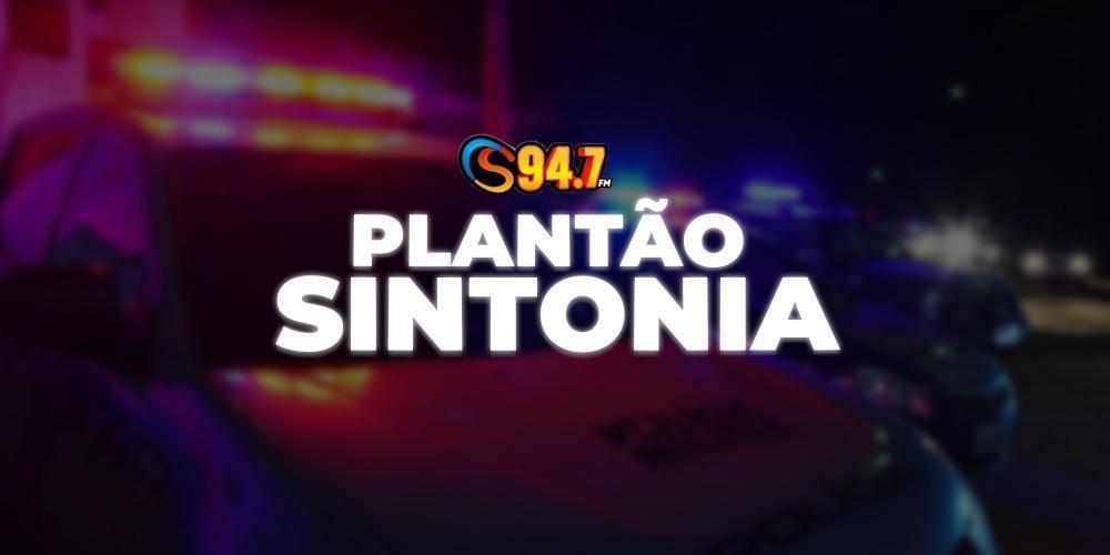 Grave acidente envolve dois veículos em Ituporanga