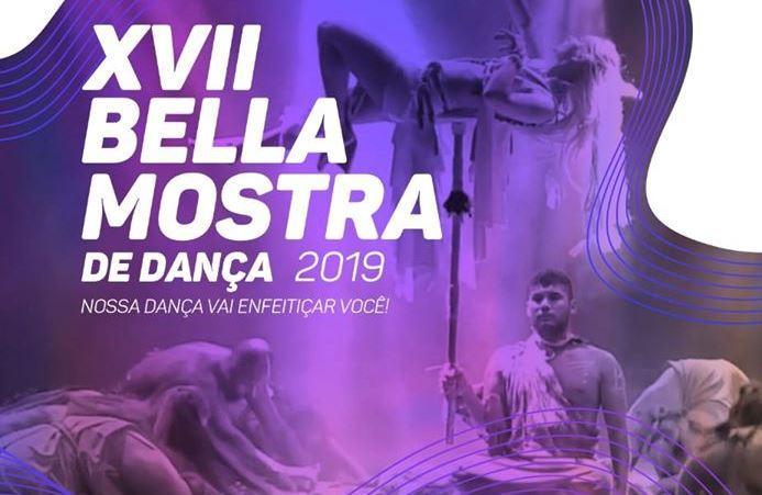 Grupo Passo Bello promove 17ª Bella Mostra de Dança em Ituporanga