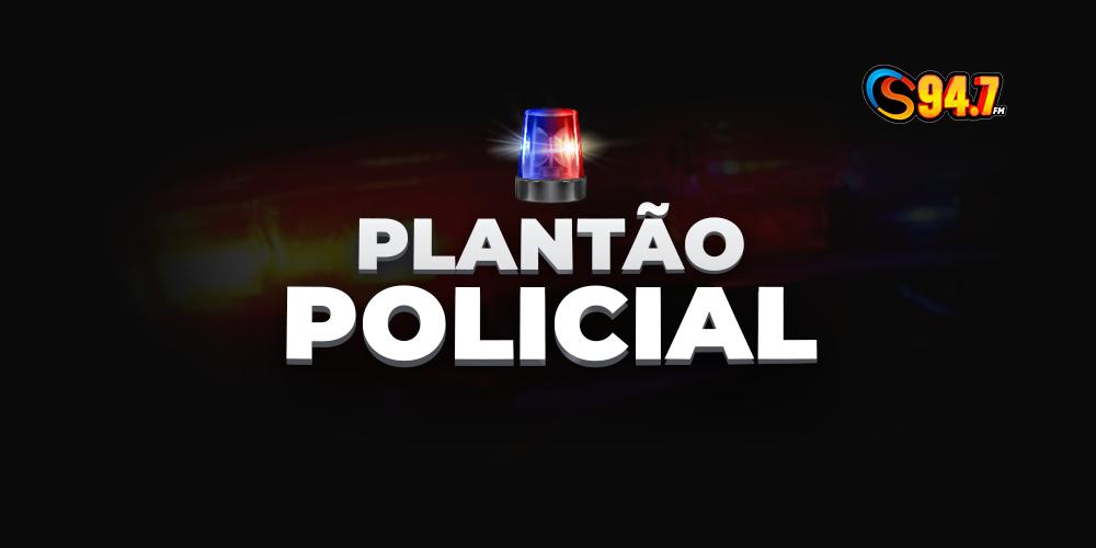 Homens armados assaltam posto de combustíveis no interior de Alfredo Wagner