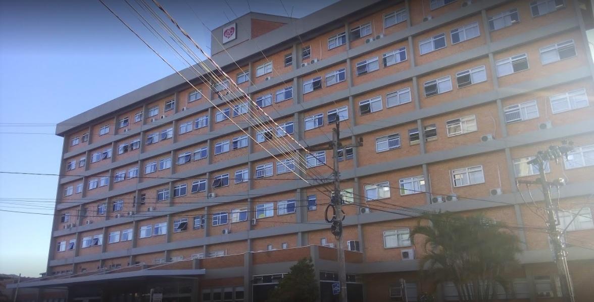 Hospital Regional Alto Vale registrou mais de 11 mil internações em 2018