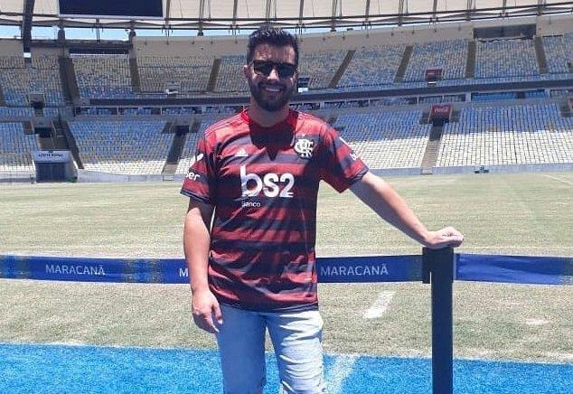 Identificado jovem que perdeu a vida nesta manhã na BR 470 em Rio do Sul