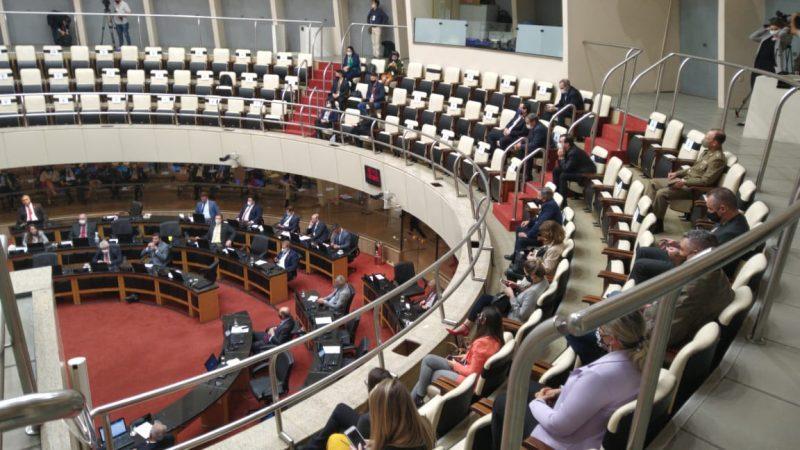 Impeachment: veja como votou cada deputado em Santa Catarina