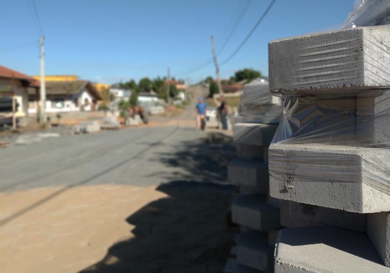 Ituporanga soma mais de R$ 15 milhões em obras