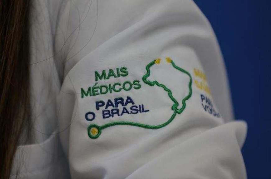 Ituporanga tem duas vagas para Mais Médicos
