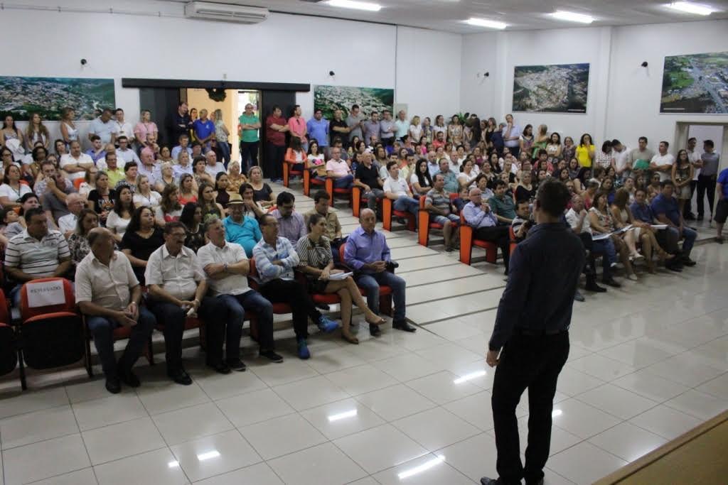 Ituporanga terá segunda edição do evento Café com o Prefeito