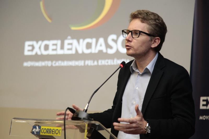 Ituporanguense deixa cargo de secretário adjunto do Governo Carlos Moisés