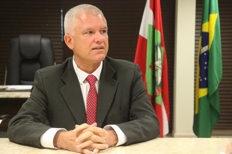 Jorge Teixeira anuncia filiação ao PP