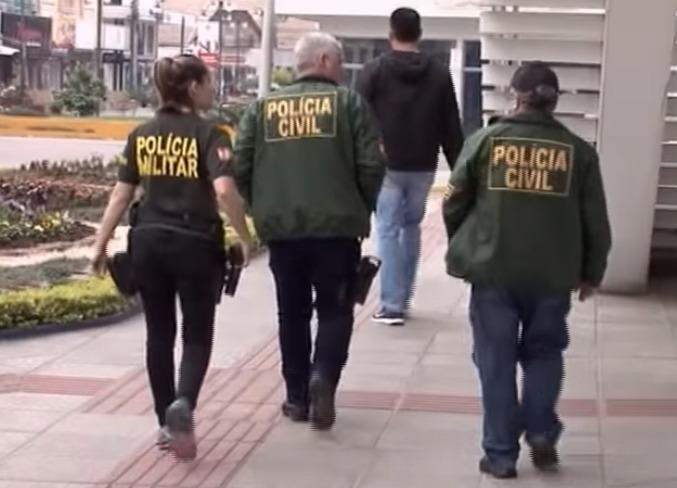 Justiça analisa pedidos de revogação de prisões dos envolvidos na Operação Curupira no Alto Vale