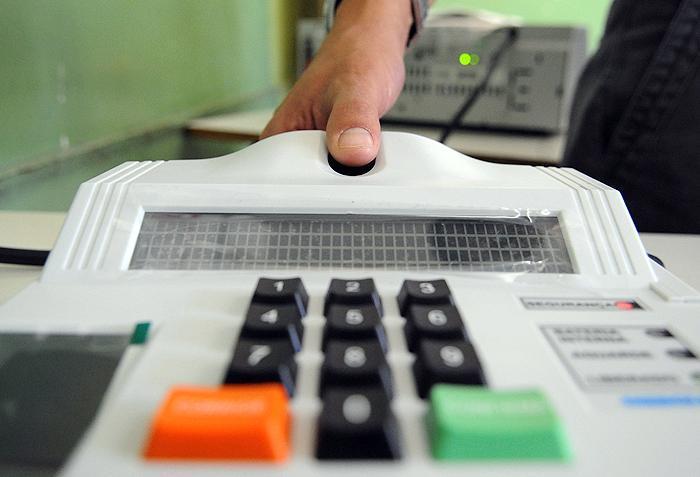 Justiça Eleitoral faz revisão do eleitorado da cidade de Atalanta