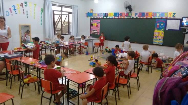 Matrículas para a rede municipal de ensino em Ituporanga começam na próxima semana
