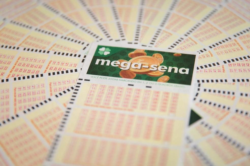 Mega-Sena pode pagar R$ 32 milhões nesta quarta-feira (17)