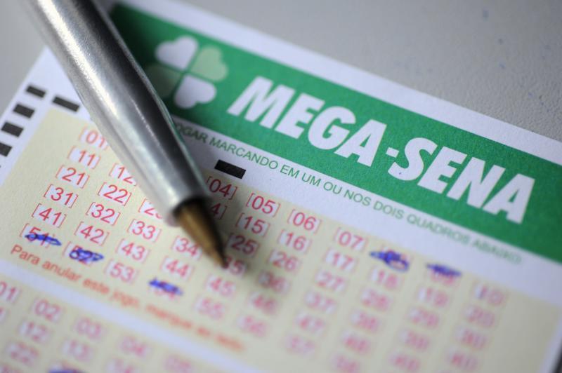 Mega-Sena: prêmio acumula e pode pagar até R$ 90 milhões no próximo sorteio