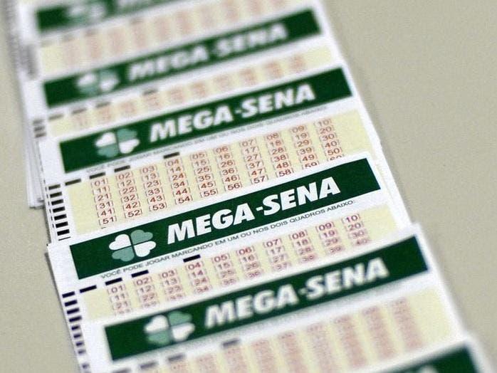 Mega-Sena sorteia prêmio de R$ 29 milhões nesta terça-feira