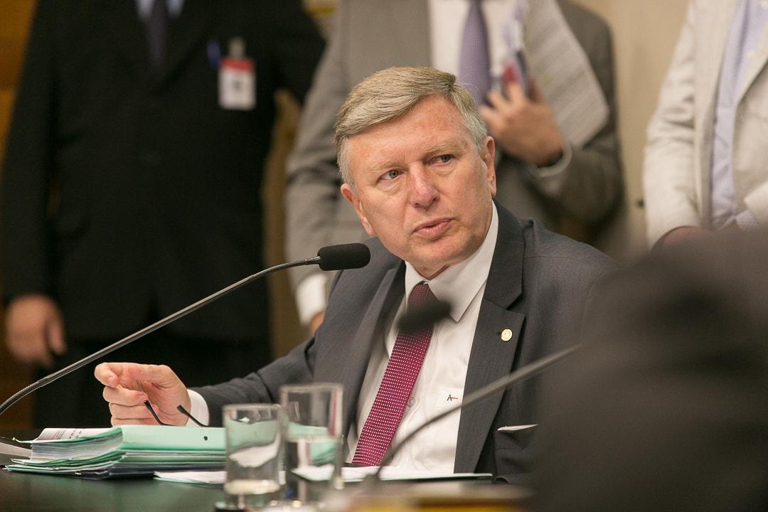 Milton Hobus diz que Governo do Estado tenta aproximação com deputados e facilita liberação de recursos