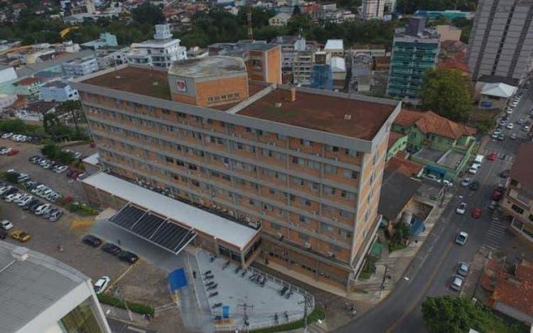 Ministério Público abre inquérito para investigar instalação de UTIs em Rio do Sul