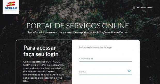 Motoristas podem pedir certidão de registro da CNH no Detran Digital
