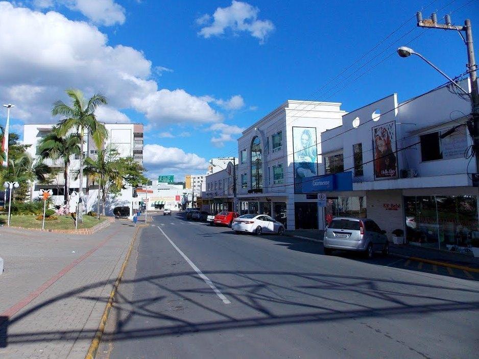 Mudanças no trânsito no Centro de Ituporanga são questionadas pela CDL