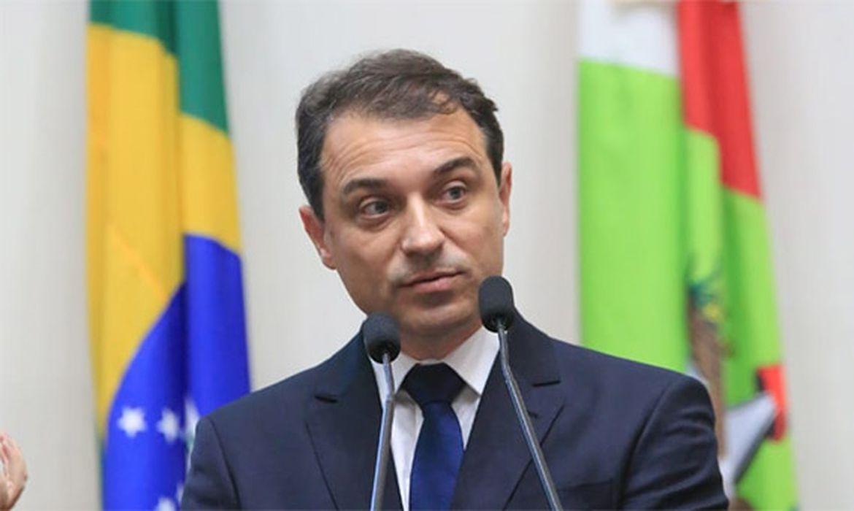 Nota Oficial: Governador Carlos Moisés comenta votação sobre processo de impeachment