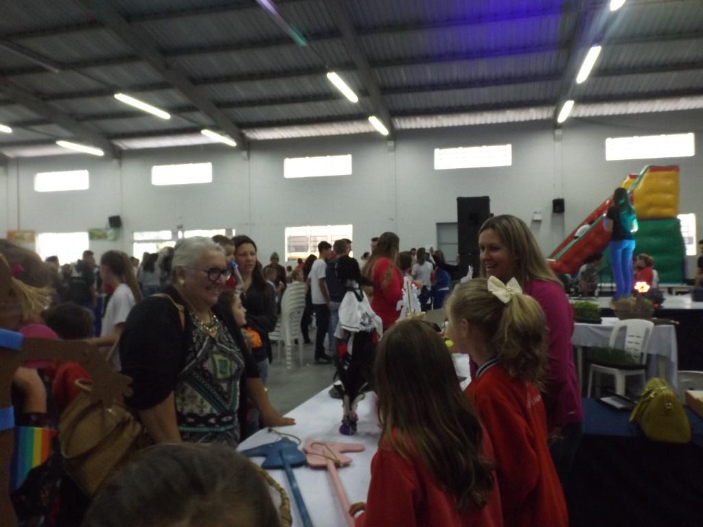 3ª Feira dos Jovens Empreendedores Primeiros Passos foi um sucesso, em Petrolândia