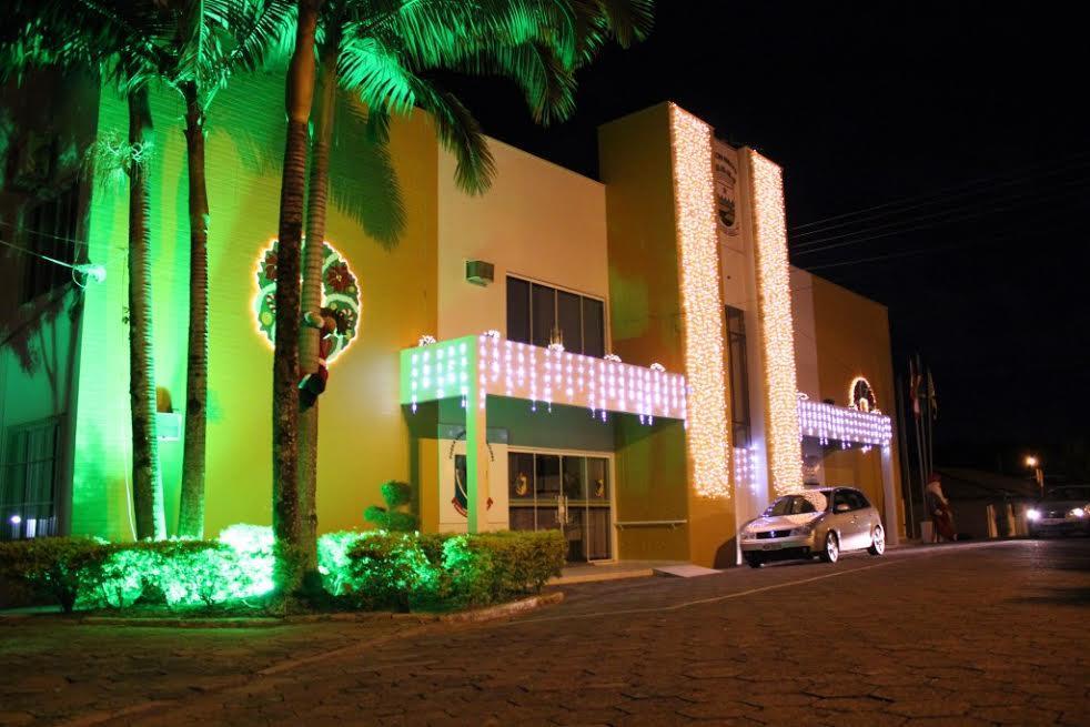 Abertura do Natal deve ocorrer no dia 11 de dezembro em Petrolândia