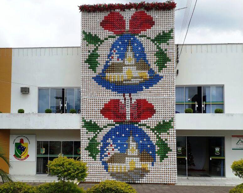 Abertura do Natal em Petrolândia será neste final de semana