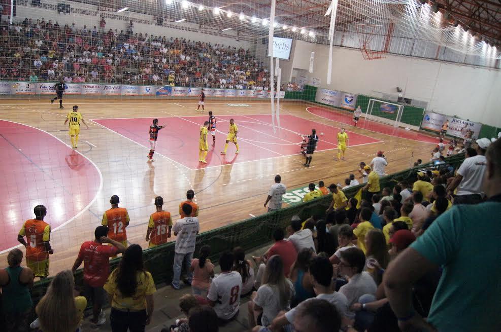 ABM decide suspender 41º Torneio de Verão em Rio do Sul