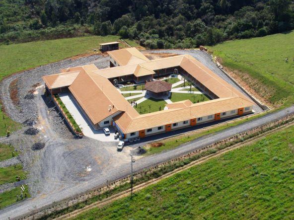 Abrigo Mão Amiga promove neste final de semana almoço festivo em comemoração aos 04 anos de funcionamento da entidade