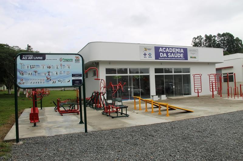 Academia da Saúde de Petrolândia terá atividades em horário diferenciado