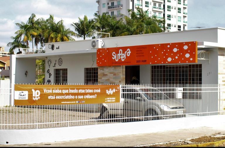 Academia do Cérebro em Rio do Sul estimula melhorias na memória, raciocínio e concentração