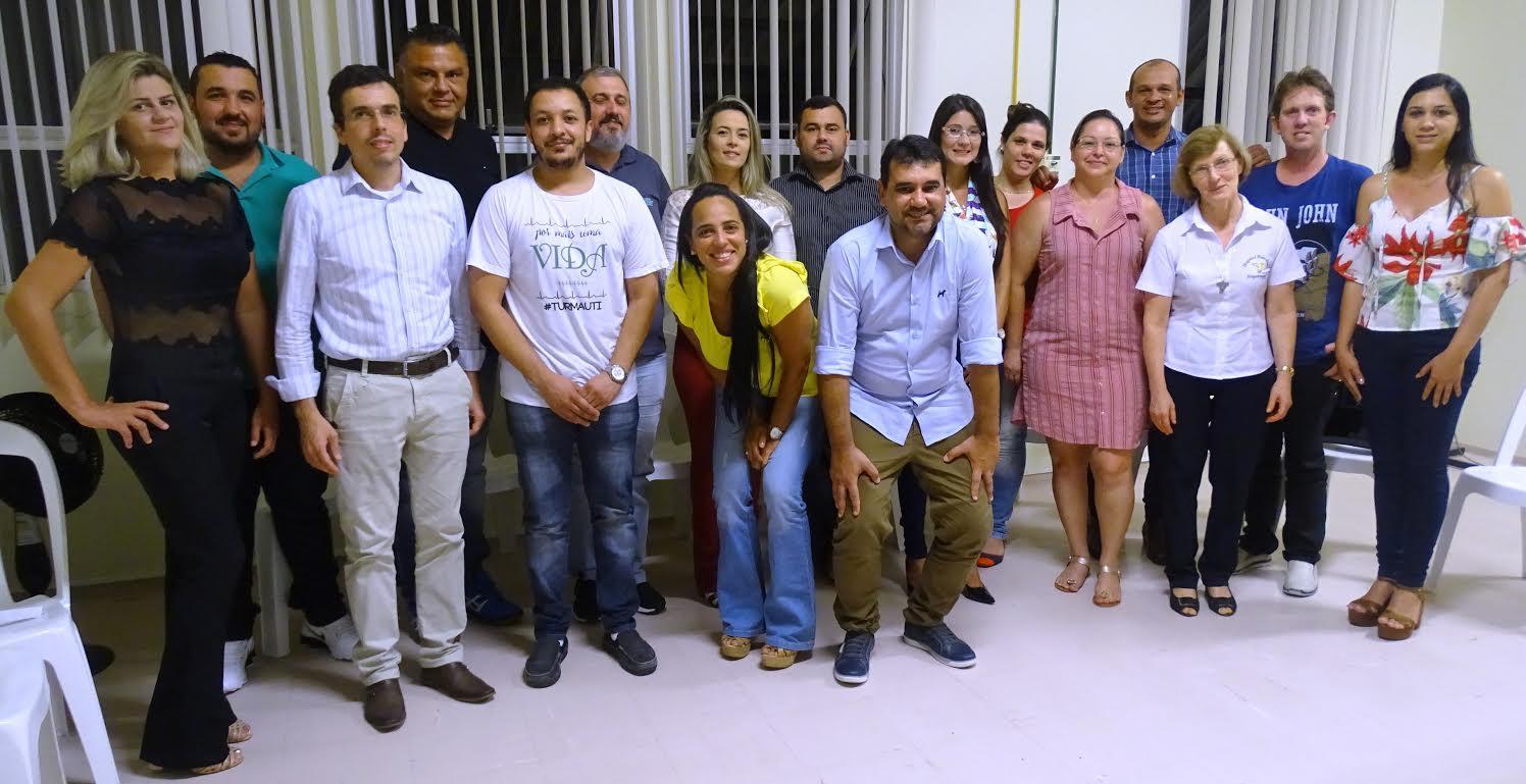 Acadêmicos de medicina de universidade paraguaia farão estágio no Hospital Bom Jesus