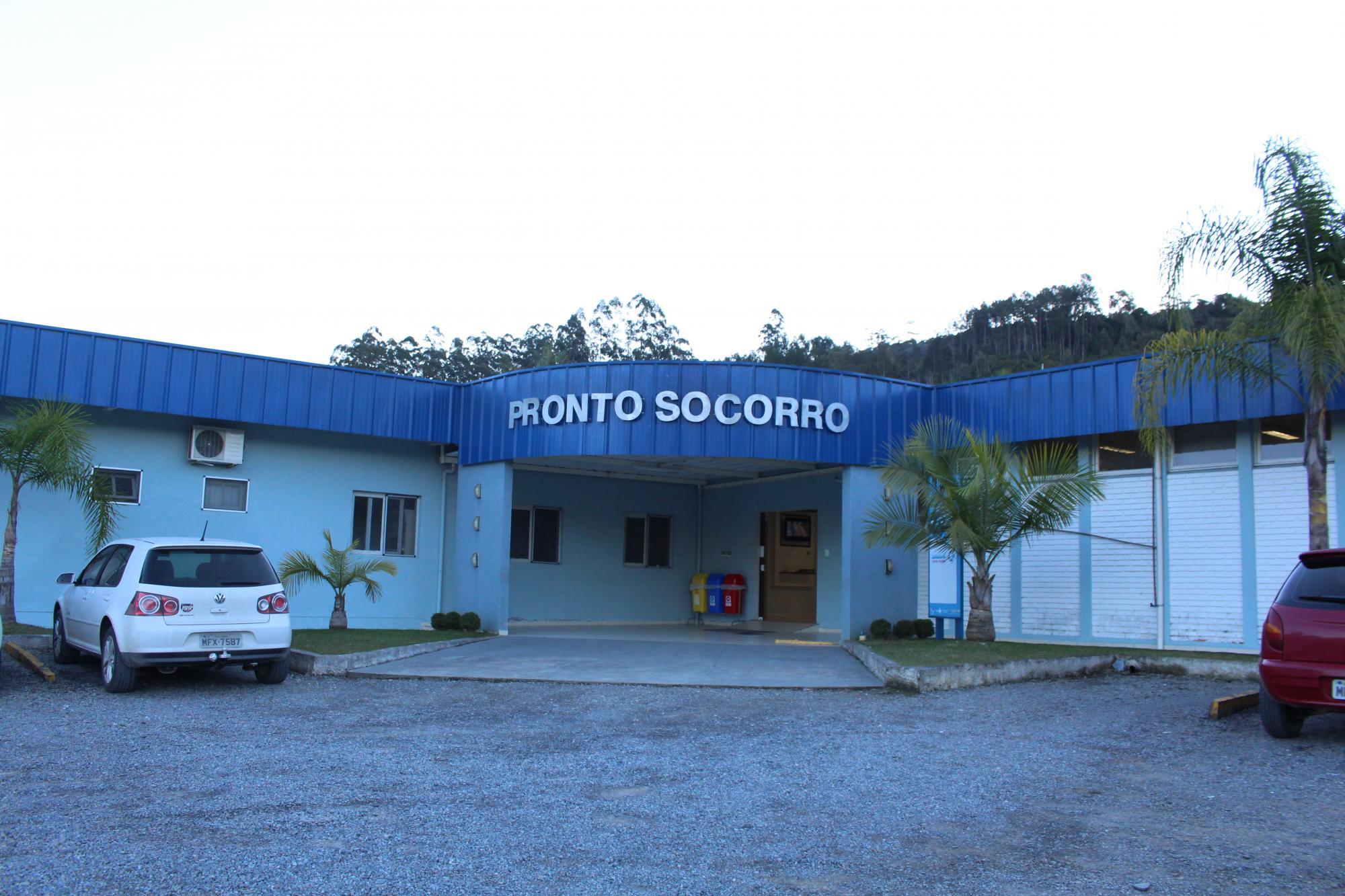 Ações beneficentes arrecadam mais de R$ 14 mil para hospital de Vidal Ramos