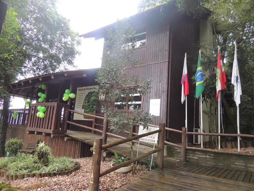 Ações marcam semana do Meio Ambiente em Ituporanga