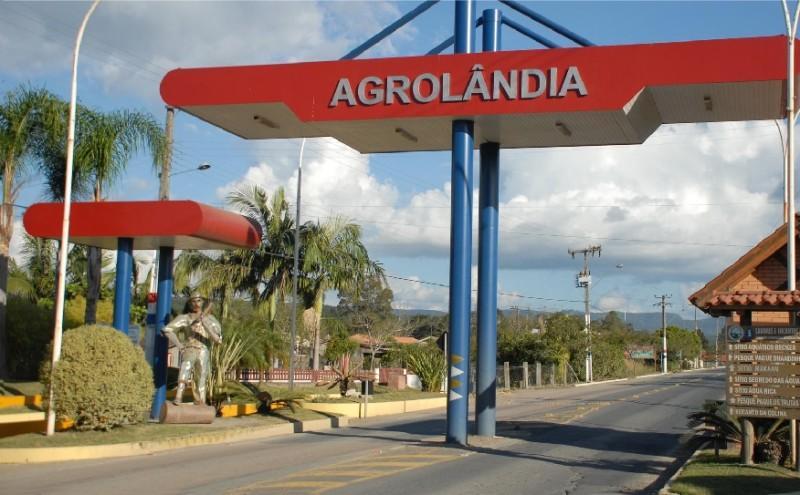 Agrolândia comemora aumento de repasses ao município
