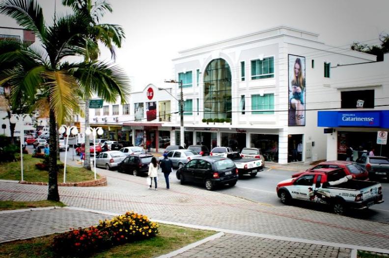 Alterações no trânsito de Ituporanga devem ocorrer nos próximos dias