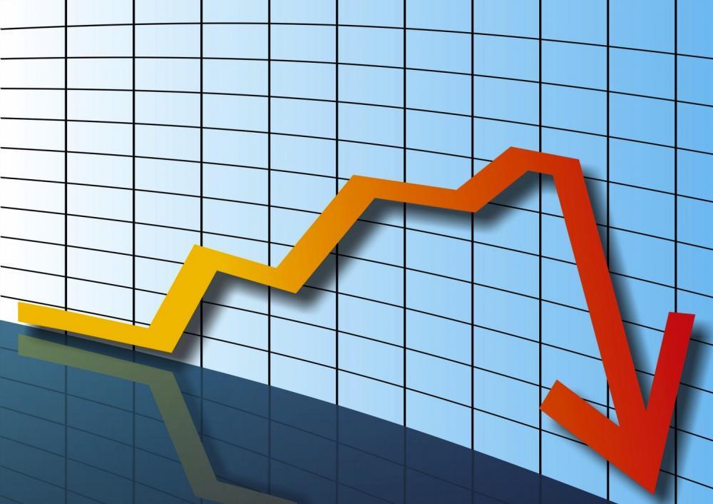 Alto Vale também sofre com a crise financeira que afeta o país