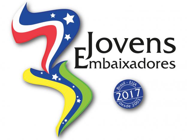 Alunos da Região são selecionados para participarem do Programa Jovens Embaixadores 2017