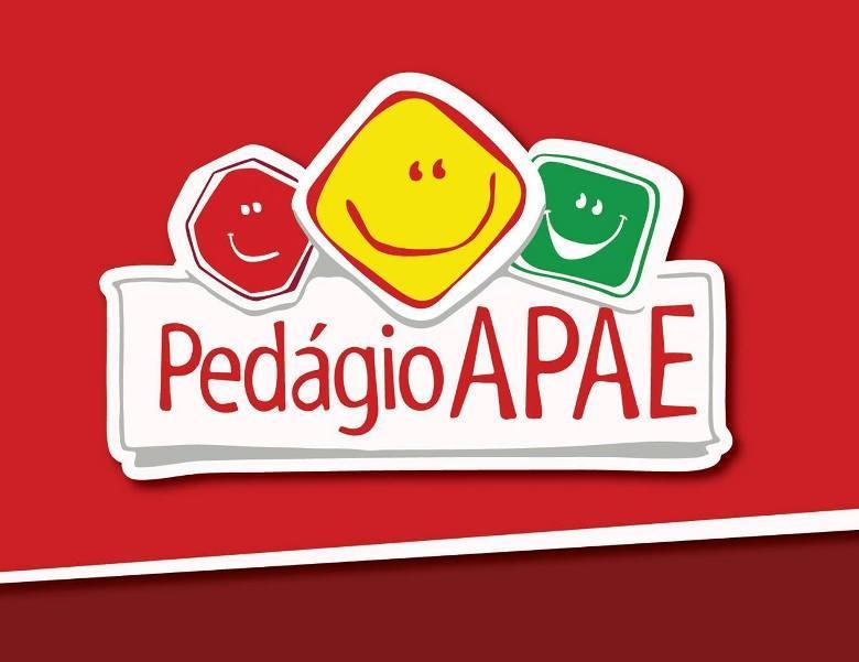 APAE de Ituporanga promove mais uma edição do Pedágio Solidário