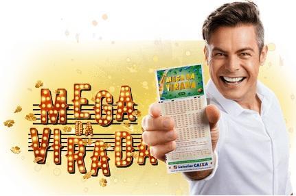 Apostas para a mega da virada movimentam lotéricas da região da cebola