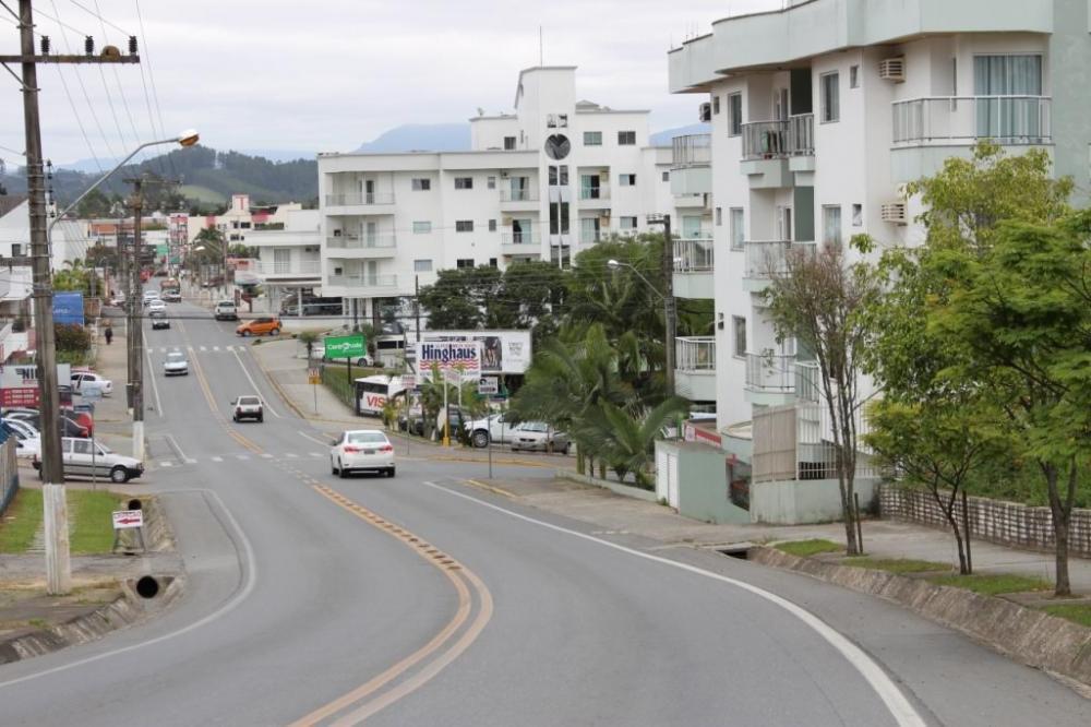 Área Central de Ituporanga será novamente fiscalizada por lombadas eletrônicas e furões