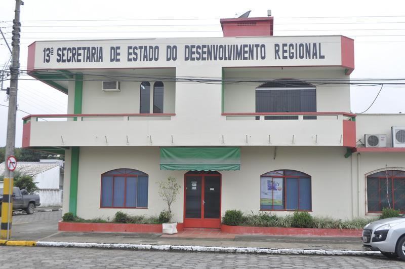 Assembleia Legislativa aprova o projeto que transforma as SDRs em Agências de Desenvolvimento Regional