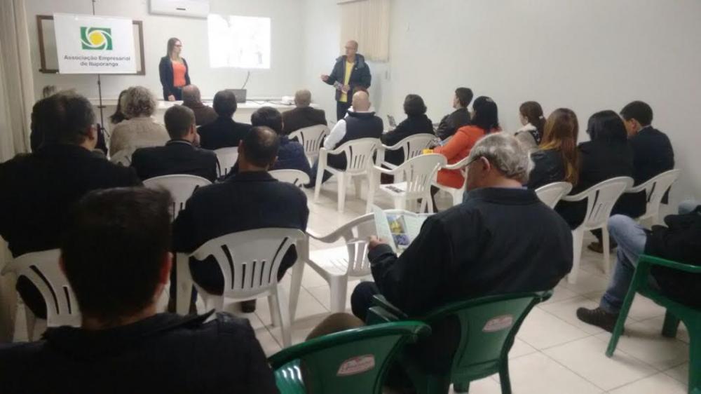 Associação empresarial de Ituporanga desenvolve projeto para incentivar o turismo na Capital da Cebola
