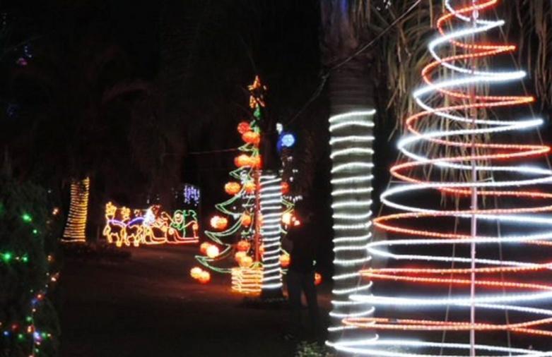 Atalanta vai realizar primeiro musical e inauguração da decoração de Natal