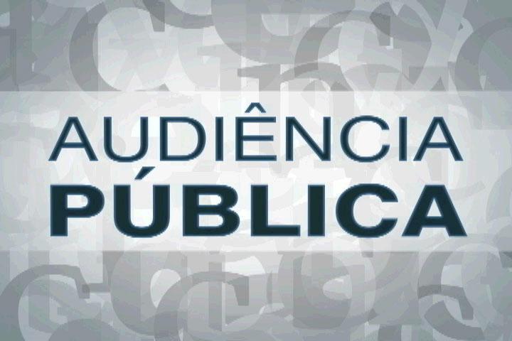 Audiência Pública sobre o orçamento regionalizado será realizada em Ituporanga nesta quinta