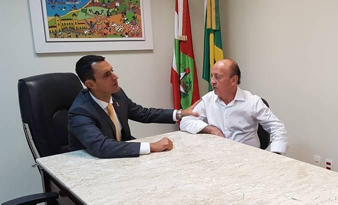 Audiência Pública vai discutir asfaltamento entre Ituporanga e Atalanta